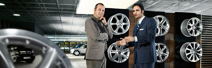 Mercedes Benz GenuineParts, Accessories And Tyres.